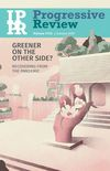 IPPR Progressive Review (NEWE) cover image