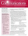 Nonprofit Communications Report