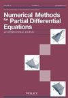 Numerical Methods for Partial Differential Equations (NUM) cover image