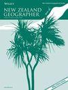 New Zealand Geographer