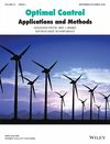 Optimal Control Applications and Methods (OCA) cover image
