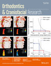 Orthodontics & Craniofacial Research