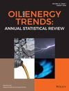 Oil and Energy Trends: Annual Statistical Review (OETS) cover image