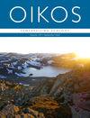 Oikos (OIK2) cover image