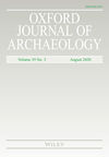 Oxford Journal of Archaeology (OJOA) cover image