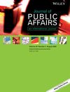 Journal of Public Affairs