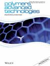 Polymers for Advanced Technologies (PAT) cover image