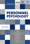 Personnel Psychology (PEPS) cover image