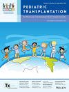 Pediatric Transplantation