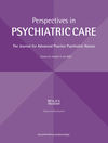 Perspectives in Psychiatric Care (PPC) cover image