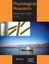 Phycological Research