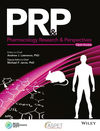 Pharmacology Research & Perspectives