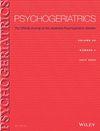 Psychogeriatrics