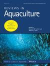 Reviews in Aquaculture (RAQ2) cover image