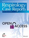 Respirology Case Reports: The official case report journal of the Asian Pacific Society of Respirology