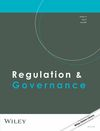 Regulation & Governance