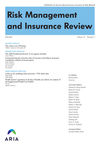 Risk Management and Insurance Review