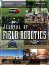 Journal of Field Robotics (ROB) cover image