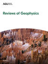 Reviews of Geophysics