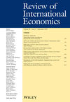 Review of International Economics (ROIE) cover image