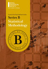 Journal of the Royal Statistical Society: Series B (Statistical Methodology) (RSSB) cover image
