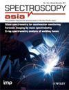 Spectroscopy Asia (SA) cover image