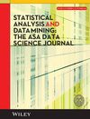 Statistical Analysis and Data Mining: The ASA Data Science Journal (SAM2) cover image