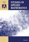 Studies in Applied Mathematics (SAPM) cover image