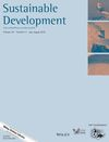 Sustainable Development (SD) cover image