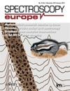 Spectroscopy Europe (SE) cover image