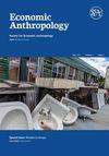 Economic Anthropology (SEA2) cover image