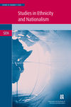 Studies in Ethnicity and Nationalism (SENA) cover image