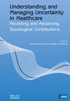 Sociology of Health & Illness (SHIL) cover image