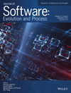 Journal of Software: Evolution and Process (SMR2) cover image