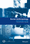 Social Anthropology (SOCA) cover image