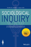 Sociological Inquiry