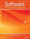Software: Practice and Experience (SPE) cover image