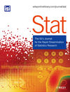 Stat (STA4) cover image