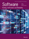 Software Testing, Verification and Reliability (STV3) cover image
