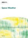 Space Weather (SWE3) cover image