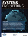 Systems Engineering (SYS) cover image