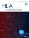 HLA: Immune Response Genetics