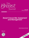 The Breast Journal (TBJ) cover image