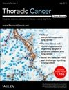 Thoracic Cancer (TCA) cover image