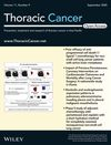 Thoracic Cancer (TCA3) cover image