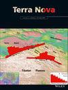Terra Nova (TER) cover image