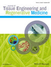 Journal of Tissue Engineering and Regenerative Medicine (TERM) cover image