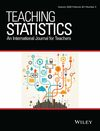 Teaching Statistics (TEST) cover image