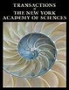 Transactions of the New York Academy of Sciences (TNYA) cover image