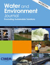 Water and Environment Journal